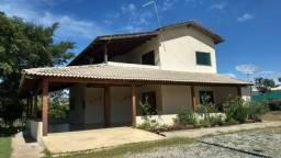 Rancho Corumbá 4, casa sede, casa para caseiro acesso direto ao rio, 1000m²