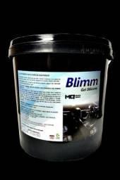Gel Silicone Premium Em Pasta Para Painel E Pneus Balde 3,6 Kg