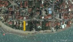 Excelente Lote/Terreno beira-mar, em Porto de Galinhas Ipojuca/PE - Brasil