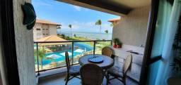 Apartamento finamente mobiliado com 73m² - vista mar - nascente!