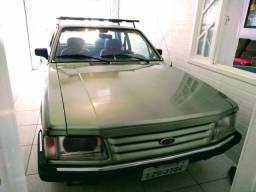 Del Rey Ghia 88 - quase 100% original