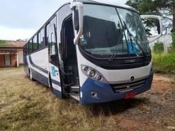 Ônibus Mb 1722 Caio Solar 2012