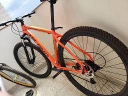 Bicicleta aro 29 quadro 19