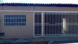 Casa para Venda em Teresina, PARQUE PIAUÍ, 3 dormitórios, 1 banheiro, 2 vagas