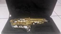 Sax soprano curvo hoyden