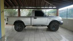 Vendo camionete - 2009