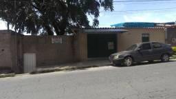 Casa à venda com 2 dormitórios em Bandeirantes, Belo horizonte cod:5857