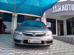 Honda Civic LXS Flex - 2010