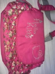 Bolsa Hello Kitty- Ótimo Estado