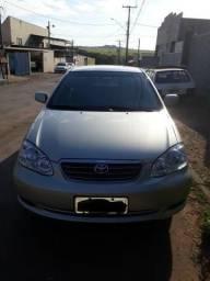 Corolla xei 1.8 2007/2007 - 2007