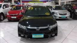Honda Civic 1.8 Lxl 16v - 2011