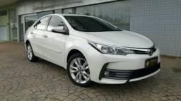 Corolla 2.0 XEI 2017/2018 - 66.000km - 82.900,00 - 2018