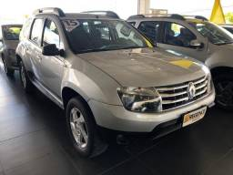 Renault Duster 1.6 Expression 4x2, 2014/2015, Manual, Prata, Completo, Veículo Repasse - 2015