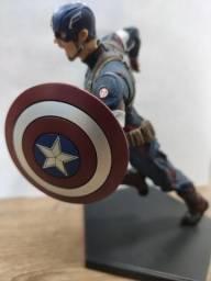 Capitão América avengers