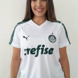Camisa feminina do Palmeiras