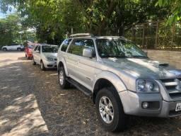 Pajero Sport 2010 - A Diesel 4X4 - 2010