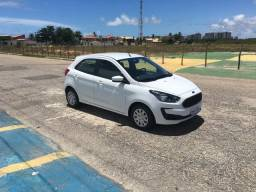 Ford ka 2019 EMPLACADO - 2019