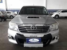 Toyota Hilux SRV Aut 2013/2014 - 2014