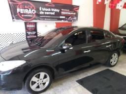 Fluence Dynanic + Gnv troco e financio aceito carro ou moto maior ou menor valor - 2011