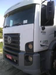 Caminhão basculante - 2010