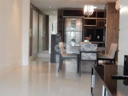 Apartamento à venda com 3 dormitórios em Jardim botânico, Porto alegre cod:AP17099