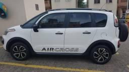 Aircross 1.6 15/15 vendo ou troco - 2015