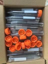 Kit Tubos para pesquisa de 15ml