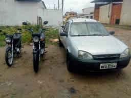 Carro moto - 2006