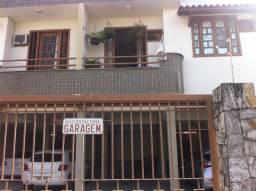 Apartamento térreo no flamboyant com área externa