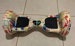Vendo Hoverboard 10 polegadas