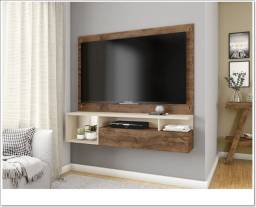 Painel para TV até 55 polegadas NOVO   modelo Black