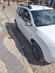 Renault duster dynamique 1.6 2015 4×2