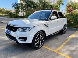 Land Rover Sport Hse 2014 Biturbo Diesel