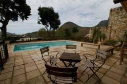 Casa com 4 dormitórios à venda, 393 m² por R$ 2.200.000,00 - Santa Teresa - Rio de Janeiro