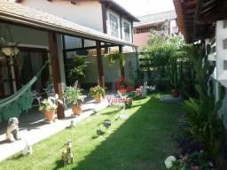 Casa à venda, 128 m² por R$ 650.000,00 - Bosque da Praia - Rio das Ostras/RJ