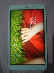 TABLET LG G Pad 8.3, usado comprar usado  Vila Velha