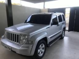 Jeep Cherokee Sport 3.7 V6 2012