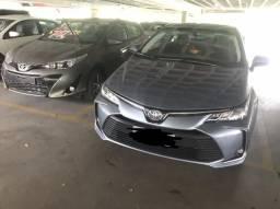 Toyota/corolla xei 2.0 automatic/2021 OKM A FATURAR
