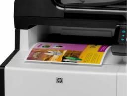 Laser Colorida e Xerox comprar usado  São Luís