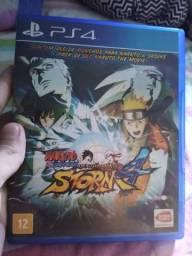 Naruto Ultimate Ninja Storm 4 novo comprar usado  Belem