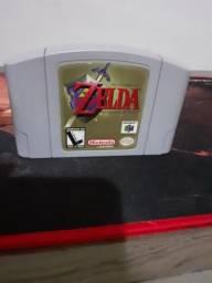 Zelda Ocarina of time comprar usado  Sarandi