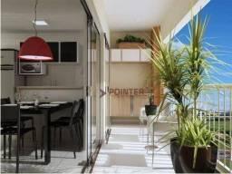 Apartamento com 3 quartos à venda, 74 m² por R$ 301.900 - Santa Genoveva