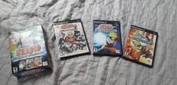 Usado, Jogo PS2 Naruto comprar usado  Manaus