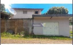 Casa com 4 dormitórios à venda, 215 m² por R$ 188.632,02 - Centro - Nova Itaberaba/SC