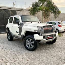 Troller T4 XLT 3.2 4x4, Ano: 2019, Turbo Diesel, Completíssimo TOP!!! (Muito Novo!!!)