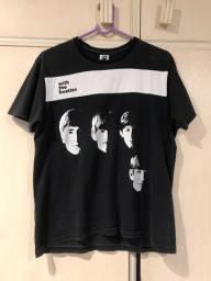 Camiseta Beatles