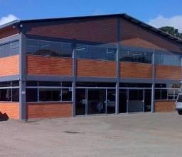 Area industrial Marmeleiro - Pr