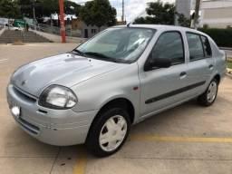 Clio 2001/2001 Sedam RN 1.0