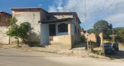Casa 03 Quartos - Pequi