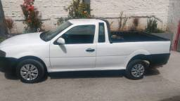 VW Saveiro 2009